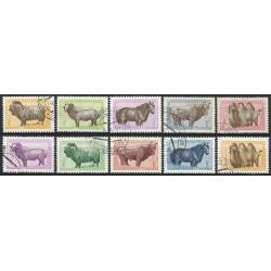 138- 147./10/, Fauna ,o,