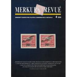 2019.4. MERKUR-REVUE