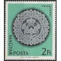 2006.- Maďarsko, krajky,**,