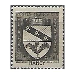 538.,KL, Francie,**,