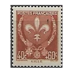 539.,KL, Francie,**,
