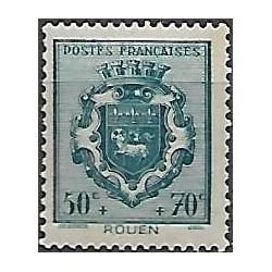 540.,KL, Francie,**,