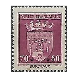 541.-,KL, Francie,**,