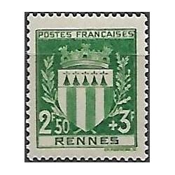 546.-,KL, Francie,**,