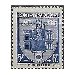 548.-,KL, Francie,**,