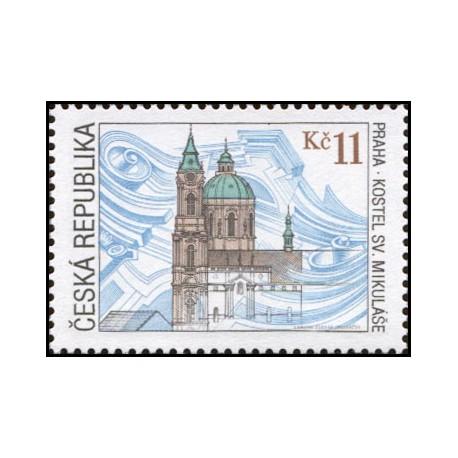 262- Krásy naší vlasti - Praha,**,