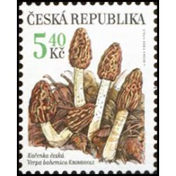 266.- Ochrana přírody - houby,**,
