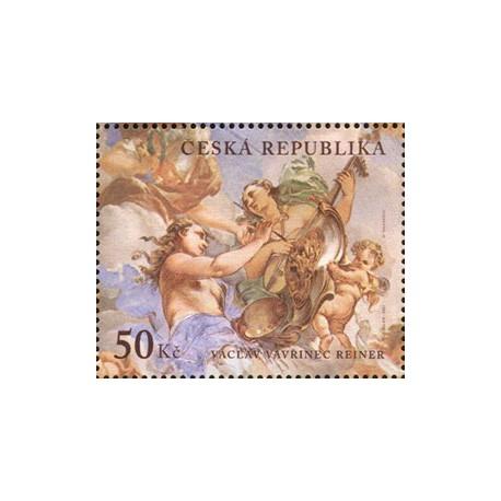 289. České barokní umění,**,