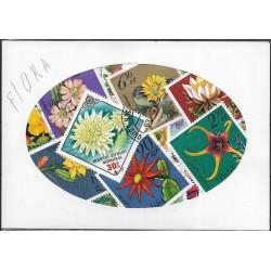 flóra- různé květiny, balíček 30/25 ,o,