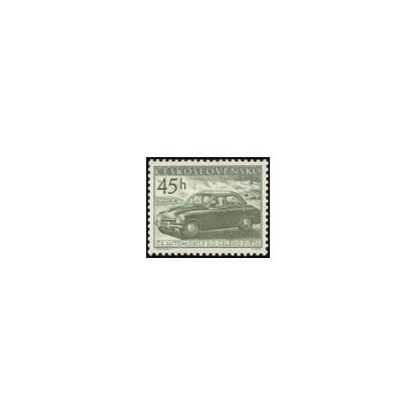 818-  Propagace československých výrobků,**,