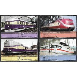 """2560- 2563./4/, vlak,o"""","""