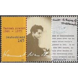 2566. H.Arendt,**,