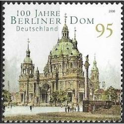 2445. 100 let Berlínského Dómu,**,