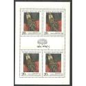 131.-,PL, Umělecká díla na známkách 1996,o,
