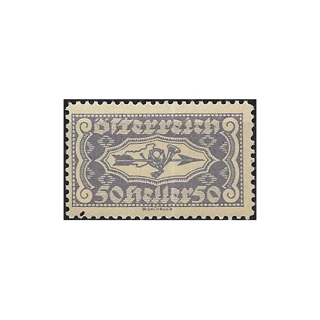 0417.,VvP, poštovní trubka,**,