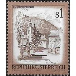 1476.- Krásy Rakouska,**,