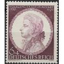 810. 150 výročí Wolfgang Amadeus Mozart,**,