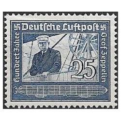 669- F. Graf von Zeppelin ,**,