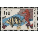 2142.- Akvarijní ryby,**,