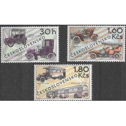 1756- 1758./3/, Automobily československé výroby,**,