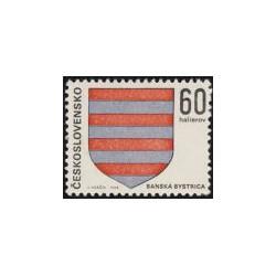 1709- 1718./10/, Znaky československých měst,**,