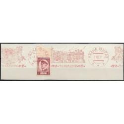 286.-  85. narozeniny T.G.Masaryka,-o,