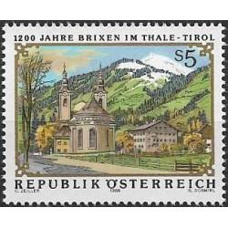 1931. 1200 let BRIXEN- Tirolsko,**,
