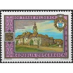 1934. 1934. 800 let Feldbach,**,