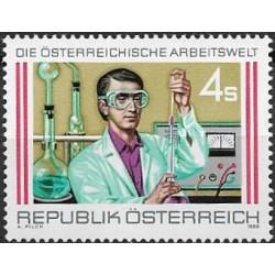1939. pracoviště- chemik,**,