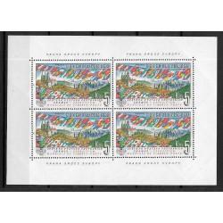 1216.-,A, Světová výstava poštovních známek PRAGA 1962,**,,*,
