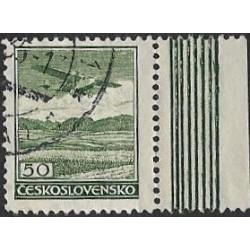 7.- Letecké- definitivní vydání,o,