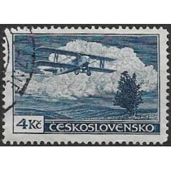 11.- Letecké- definitivní vydání,o,