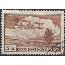 12.- Letecké- definitivní vydání,o,