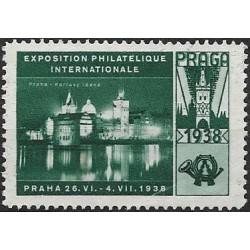 1938 PRAGA1938,/*/,