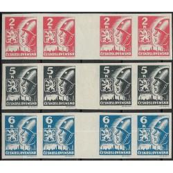 354- 356.,Mv4,/3/, Košické vydání,*,