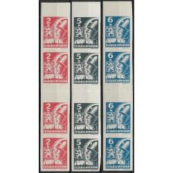 354- 356.,Ms4,/3/, Košické vydání,**,
