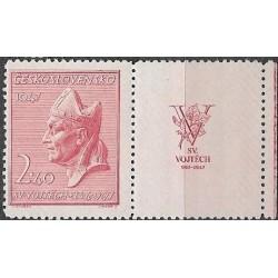 451.- ,KP, 950. výročí smrti sv. Vojtěcha,**,