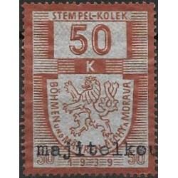 19. pčm,kolková známka 1939,o,