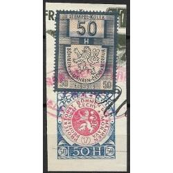 5. pčm,kolková známka 1939,o,
