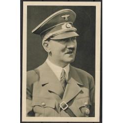 484.- Adolf Hitler- feldpost ,o,