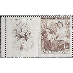 467.-,KL, XI. Všesokolský slet v Praze- alegorie,**,