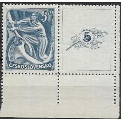 513.-KP,d.p.rohPA, IX. Sjezd KSČ,**,