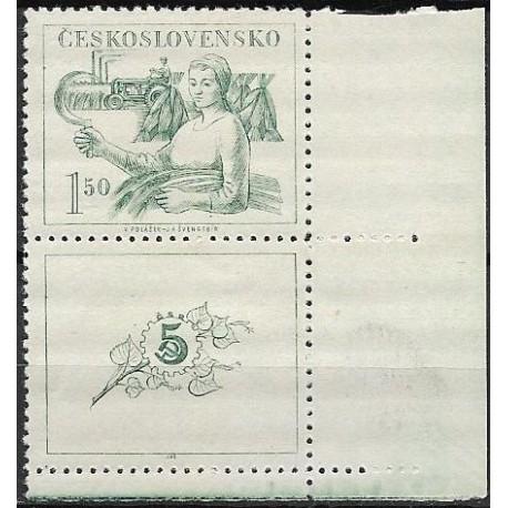 511.-KD,d.p.rohPA, IX. Sjezd KSČ,**,