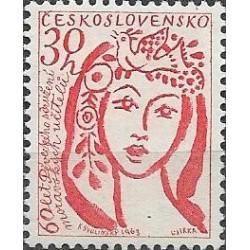 1315. 60 let Pěveckého sdružení moravských učitelů ,**,