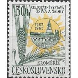1318. 700. výročí založení Kroměříže,**,