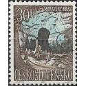 1324- Moravský kras a Slovenský ráj,**,