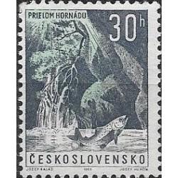 1326- Moravský kras a Slovenský ráj,**,