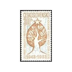 1344- 1345./2/, 20. výročí smlouvy ČSSR- SSSR,**,