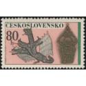 1976.- Slovenské lidové drátenické řemeslo a umění,**,