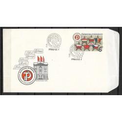 COB,49. Mezinárodní výstava poštovních známek SOCFILEX 76,o-,